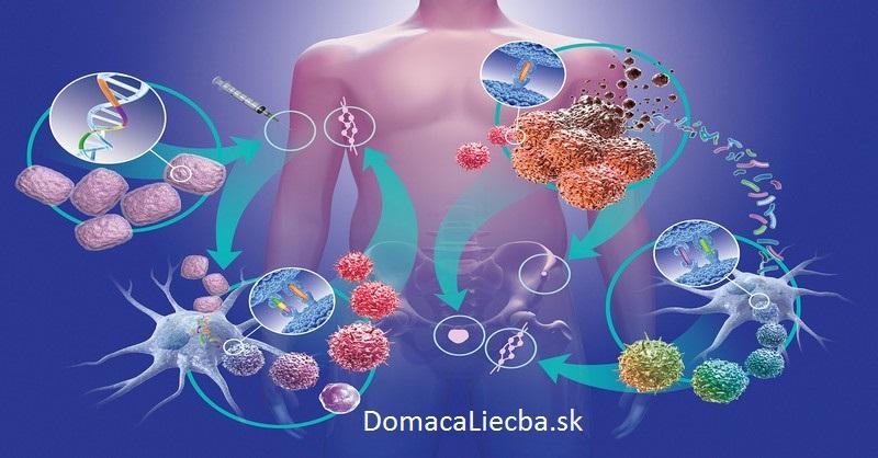 liečba rakoviny a rádioterapia