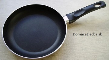 Keď máte doma panvicu s týmto označením, okamžite ju vyhoďte