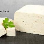 Čo vám reálne hrozí, ak budete jesť sójové tofu jeden rok