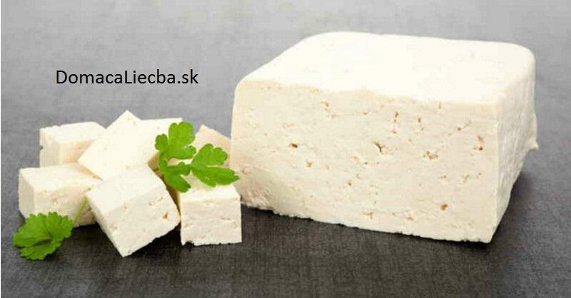 riziká tofu