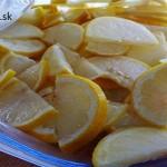 Toto je dôvod, prečo od dnes budete citróny zamrazovať