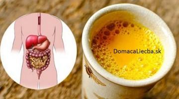 Zlaté mlieko: Lieči bolesti kĺbov, posilňuje svaly a hojí zapálené črevá