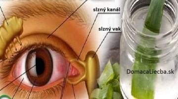 Vitamínová bomba ruského doktora: Zlepší váš zrak a zníži vnútroočný tlak