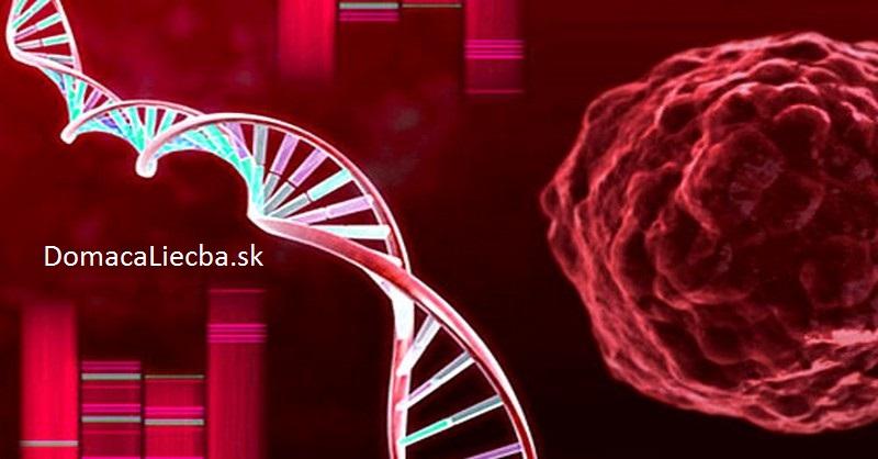 tekvicové jadierka a rakovina
