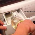 Toto spraví vaše prádlo žiarivo biele a svieže. Žiadne chemikálie, lacné a ľahké
