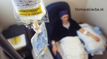 Doktor z Barkley tvrdí, že ľudia umierajú na chemoterapiu, nie rakovinu
