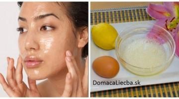 Omladnite za 5 minút: Pleťová maska, na ktorú sa nechytá ani plastická chirurgia