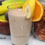 S týmito 3 smoothies na raňajky budete mať cez deň plno energie a ešte aj schudnete