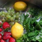 Ľahký spôsob ako odstrániť pesticídy z vášho ovocia a zeleniny