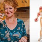 Vyskúšala takmer všetko, no z bolestivej artritídy ju vyliečila až zmes týchto 2 látok