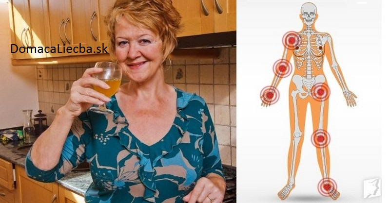 jablcny ocot artritida a bolesti klbov