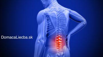 Stláčajte tieto 3 body a bolesti vášho chrbta či kĺbov čoskoro zmiznú