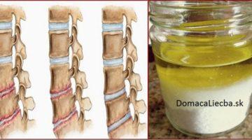 Medicínska zmes soli a oleja: Bolesti nepocítite niekoľko rokov