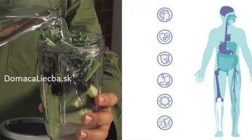 Choroby neznášajú zásadité prostredie: Týchto 10 potravín odkyslí vaše telo