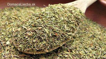 Tento čaj lieči fibromyalgiu, reumatoidnú artritídu, Hašimota, sklerózu multiplex a viac