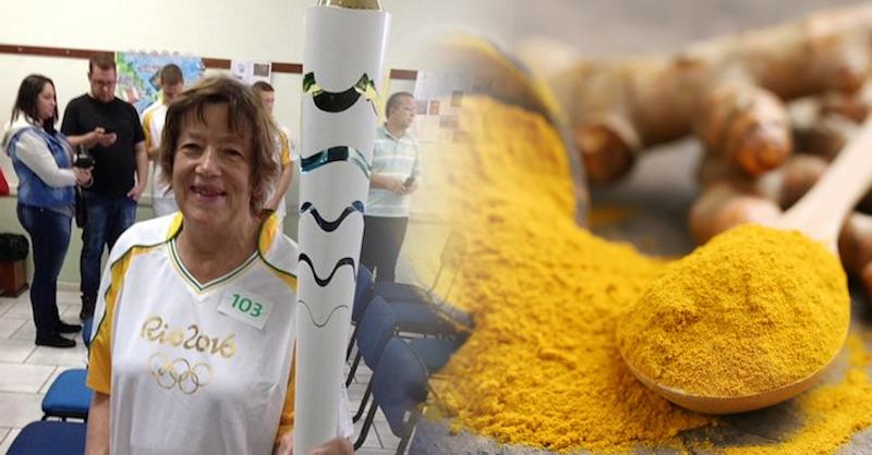 67 ročná žena sa vyliečila z leukémie pomocou indickej bylinky