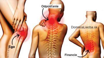 9 druhov bolestí, ktoré priamo súvisia s vaším emocionálnym stavom
