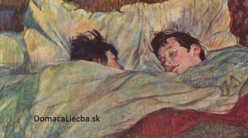 Prečo by ste mali spávať pod ťažšou perinou