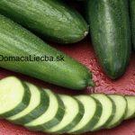 Žena jedla uhorky každý deň. Potom si ľudia všimli, ako veľmi sa zmenila