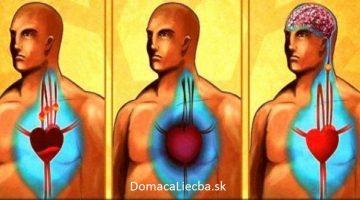 Vyčistite artérie a predíďte infarktu a mŕtvici s jediným pohárikom tohto mocného nápoja