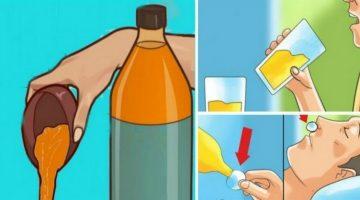 Vypite trocha jablčného octu pred spaním, pretože si tak vyliečite tieto choroby