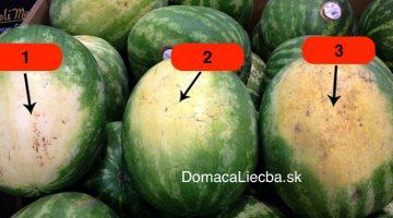 6 brilantných tipov ako si vybrať perfektný melón