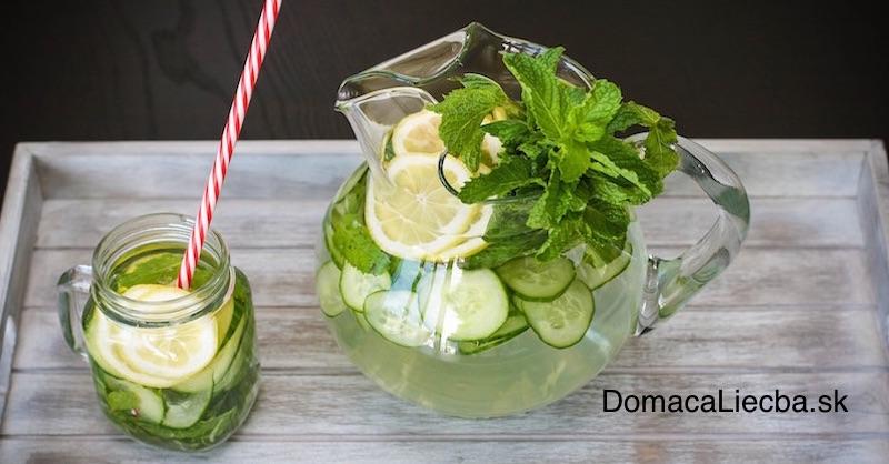 Ako rýchlo schudnúť z brucha s nápojom na spaľovanie tukov