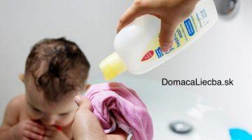 Viac než 200 detských kozmetických produktov môžu obsahovať tento skrytý karcinogén