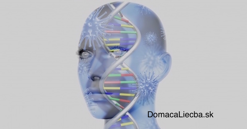 Ako vás negatívne myšlienky môžu zabiť poškodzovaním vašej DNA