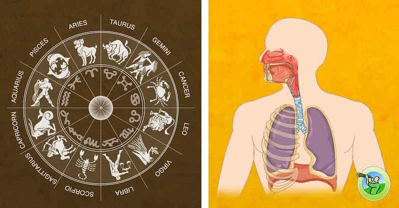 Mesiac vášho narodenia predurčuje choroby, na ktoré ste náchylní
