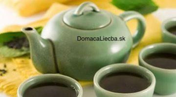 10 bežných druhov čajov a ich liečivé účinky