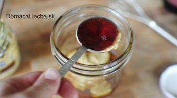 Tento zdravý nápoj vám vyčistí krv, naštartuje metabolizmus a zbaví únavy
