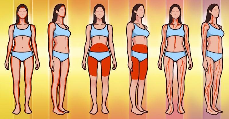11 nevýrazných príznakov chorej štítnej žľazy, ktoré by ste nemali ignorovať