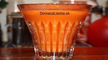 Obnovte vo vašom tele pH rovnováhu stýmto alkalickým smoothie