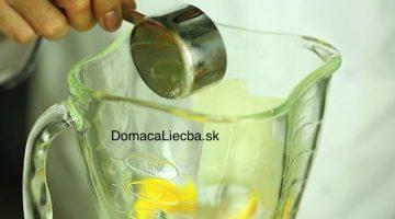 Prírodný detoxikačný koktejl: Ako sa ľahko zbaviť nadbytočných kíl