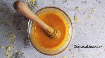 """Táto """"zlatá medová zmes"""" je jedno znajsilnejších prírodných antibiotík"""