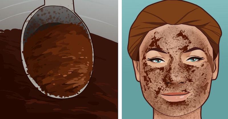 8 spôsobov, ako využiť kávový spodok pri starostlivosti o vašu krásu