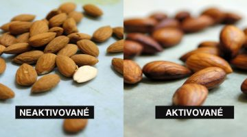 Prečo by ste mali orechy a semená pred konzumáciou aktivovať