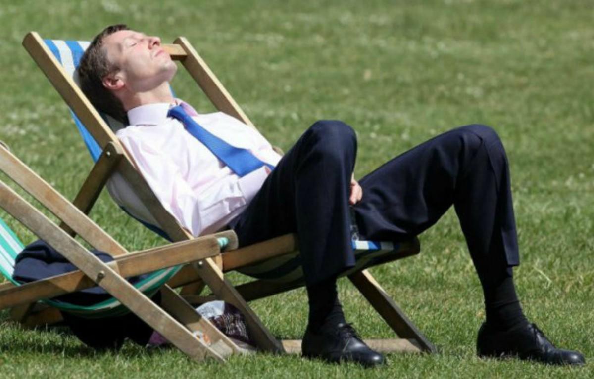 Ľudia nad 40 rokov by mali pracovať len 3 dni v týždni. Experti vysvetľujú prečo