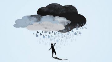 Skutočná príčina sezónnej depresie a 8 potravín, ktoré pomôžu