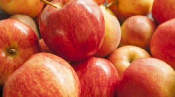Tieto druhy ovocia azeleniny nikdy neskladujte spolu