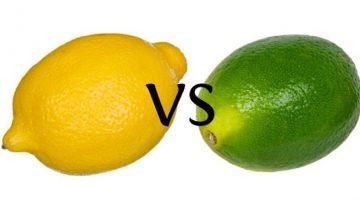 Viete aký je rozdiel medzi citrónmi alimetkami?