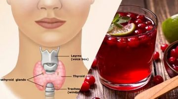Ak máte v tele zápal alebo poruchu štítnej žľazy, pite raz týždenne tento nápoj