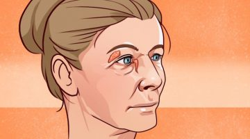 10 účinných domácich liekov na suché, unavené a začervenané oči