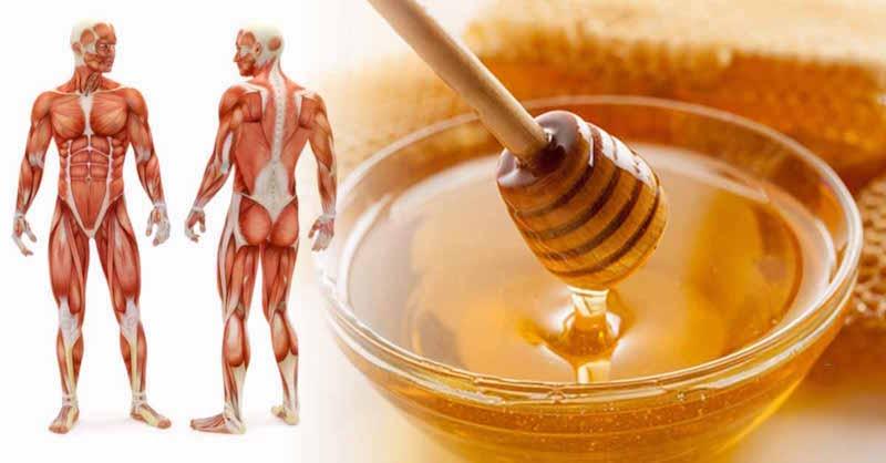 8 vecí, ktoré sa stanú vášmu telu, ak začnete jesť med každý deň