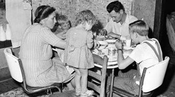 Prečo vaši starí rodičia nepotrebovali držať diétu a stále boli štíhlejší a zdravší