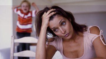 Toto sú dôvody, prečo je vaša žena stále nervózna a vystresovaná