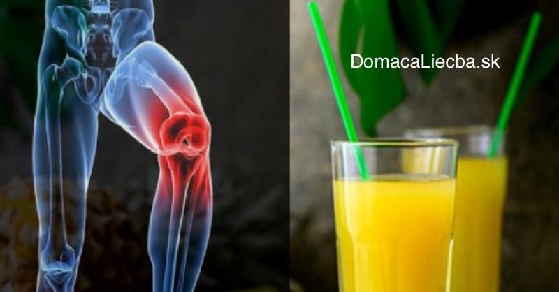 Šťava z tohto ovocia vám detoxikuje telo, pomôže schudnúť a zníži opuchy a bolesti kĺbov