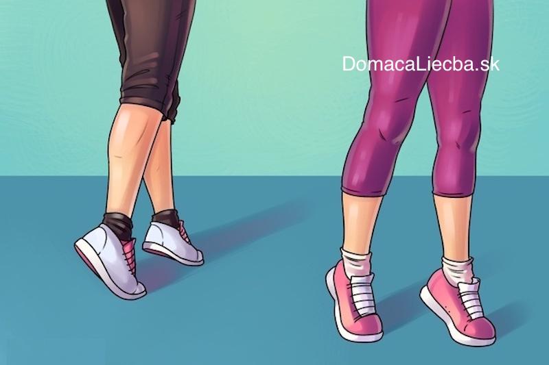 Šírenie nôh pic