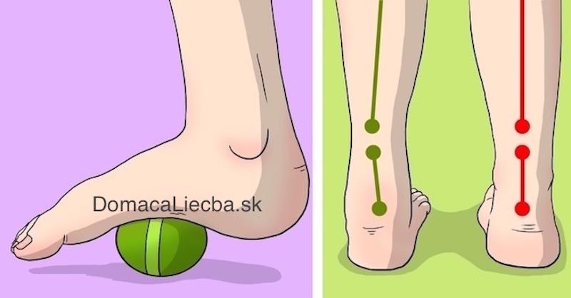 Ak trpíte na bolesti nôh, kolien či bedier, týchto 6 cvikov vám pomôže